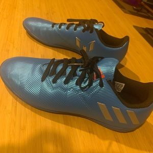 NWOT Adidas Messi 16.4 Indoor Soccer Shoes